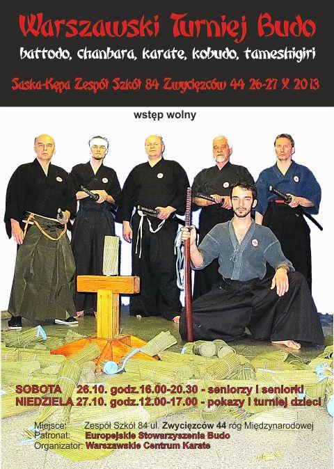 zawody turniej szermierczy budo kendo kenjutsu