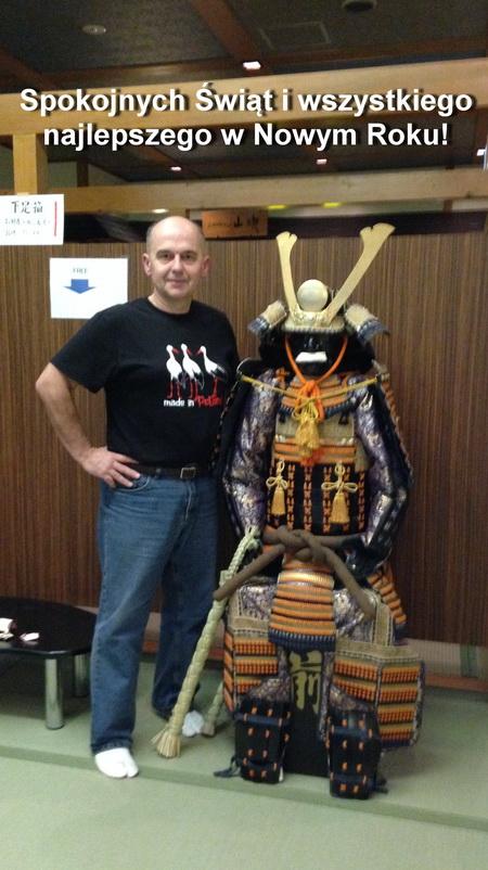 samurai piotrkowicz yoroi