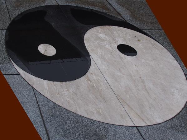 ying yang szermierka kendo