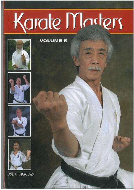 karate budo masters