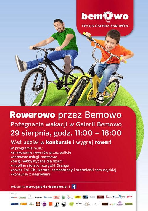 konkurs rowerowy-bemowo
