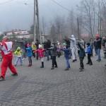 Zimowy Obóz Samurajów Wisła 2015