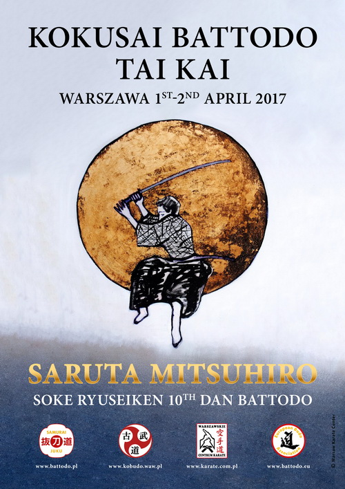 Plakat TaiKai 2017 web