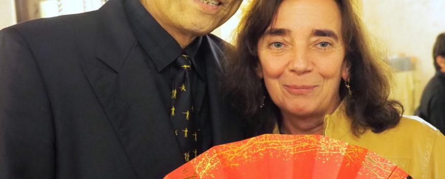 mistrz Yamanaka i Teresa