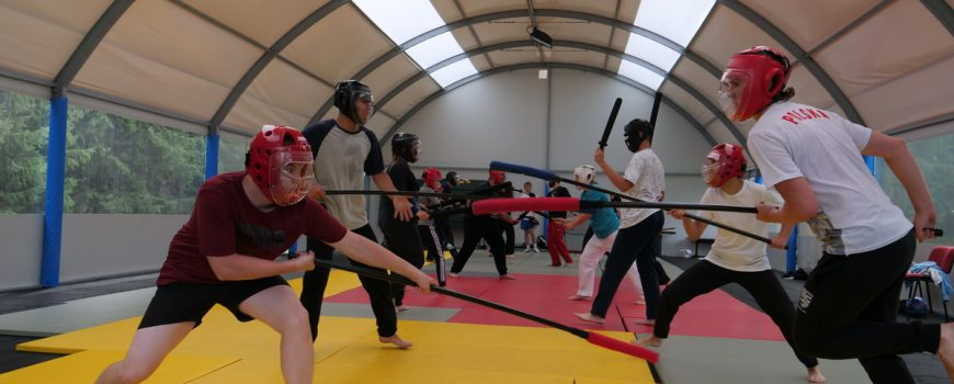 lato karate 70