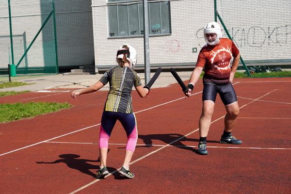 narodowy dzień sportu kobudo